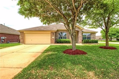 18944 Chrighton Castle Bnd, Pflugerville, TX 78660 - MLS##: 8866949