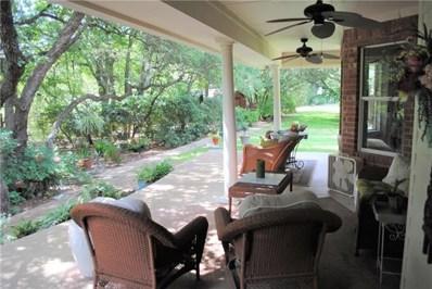 1301 Salado Oaks Drive, Salado, TX 76571 - MLS#: 8874168