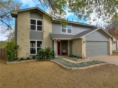 4006 Turquoise Cv, Austin, TX 78749 - MLS##: 8877498