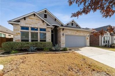 3120 Pablo Way, Round Rock, TX 78665 - MLS##: 8890952