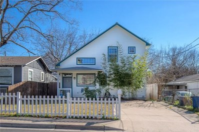 2921 E 14th St, Austin, TX 78702 - MLS##: 8900881