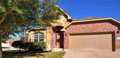 2300 Ambling Trl, Pflugerville, TX 78660 - MLS##: 8900984