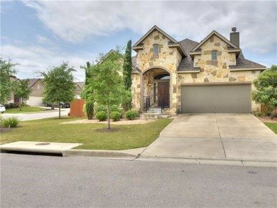 5913 Gunnison Turn Rd, Austin, TX 78738 - MLS##: 8901003