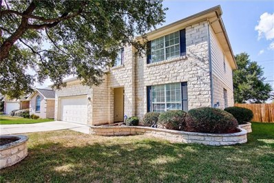 1352 Ashberry Trl, Georgetown, TX 78626 - MLS##: 8904633