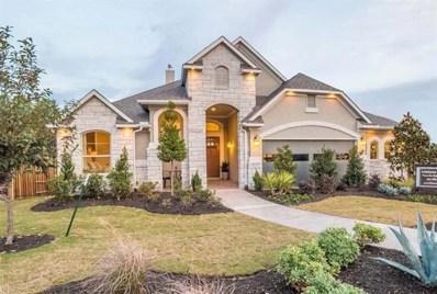 2045 Texas Sage St, Leander, TX 78641 - MLS##: 8905104