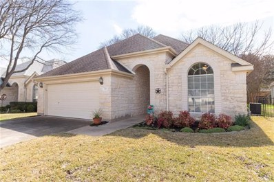 126 Village Dr, Georgetown, TX 78628 - #: 8908346