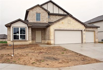 5803 Lucca Ln, Round Rock, TX 78665 - MLS##: 8909816
