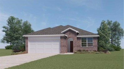 1705 Fairhaven Gtwy, Georgetown, TX 78626 - MLS##: 8911022