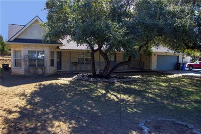 18903 Venture Dr, Point Venture, TX 78645 - MLS##: 8914731