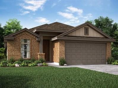 13609 Primrose Petal Dr, Manor, TX 78653 - MLS##: 8914918