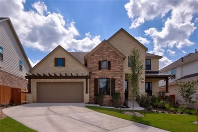 18605 Wheelock Court, Austin, TX 78738 - #: 8915925