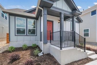 5204 GOLDEN CANARY LANE, Austin, TX 78723 - #: 8918311