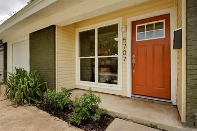 5707 Cedardale Drive, Austin, TX 78745 - #: 8919707