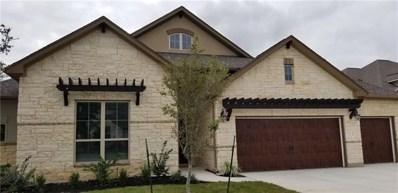3813 Stanyan Drive, Round Rock, TX 78681 - #: 8920672