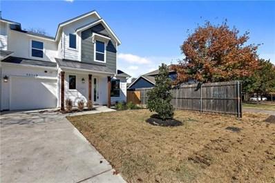 5604 Grover Avenue UNIT B, Austin, TX 78756 - #: 8925624