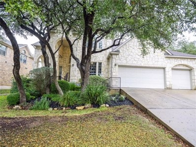 3727 Cerulean Way, Round Rock, TX 78681 - MLS##: 8933130