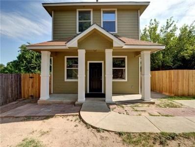 7214 Bethune Avenue UNIT B, Austin, TX 78752 - #: 8934222
