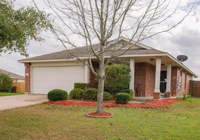 12733 William Harrison St, Manor, TX 78653 - MLS##: 8935848