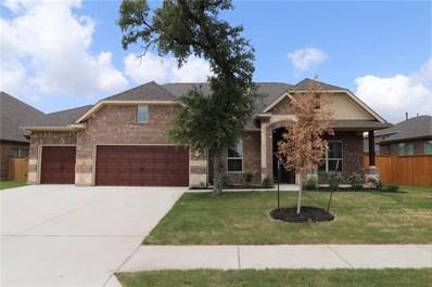 4156 Haight Street, Round Rock, TX 78681 - #: 8936031