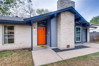 1903 Joy Ln, Austin, TX 78757 - MLS##: 8936829