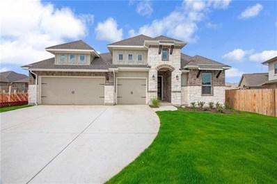 1413 MARSALA Cir, Leander, TX 78641 - MLS##: 8937033