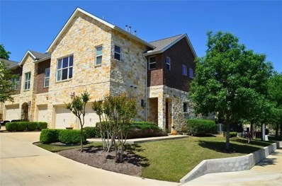 1213 Haven Lane UNIT 101, Georgetown, TX 78626 - #: 8943350