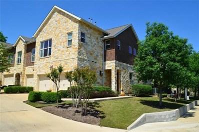 1213 Haven Ln UNIT 101, Georgetown, TX 78626 - #: 8943350