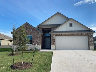 513 Hendelson Lane, Hutto, TX 78634 - MLS##: 8943835