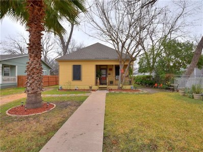 1104 Kimbro St, Taylor, TX 76574 - MLS##: 8944472