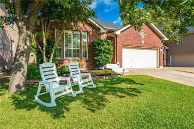 1618 Sundown Dr, Austin, TX 78738 - MLS##: 8945209