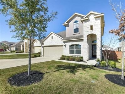 116 Blue Waterleaf Ln, Georgetown, TX 78626 - MLS##: 8948801