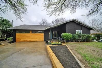 4901 Carsonhill Dr, Austin, TX 78723 - MLS##: 8950132