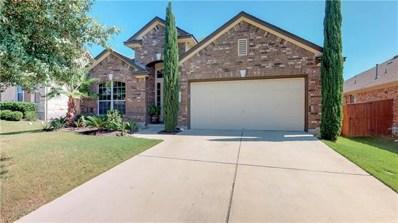 3536 Rosalina Loop, Round Rock, TX 78665 - #: 8950741