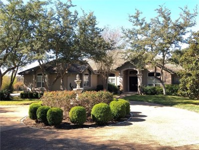 1802 Fontaine Ct, Austin, TX 78734 - MLS##: 8958361