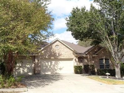 3210 Starlight Vis, Round Rock, TX 78665 - MLS##: 8961576