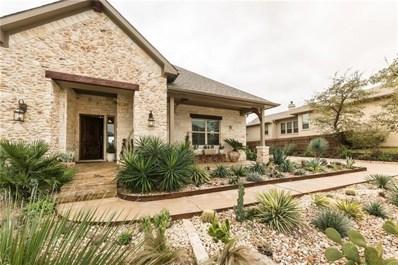 314 Seneca Dr, Austin, TX 78737 - MLS##: 8963825