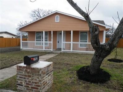 712 N Harris St, Giddings, TX 78942 - #: 8965181
