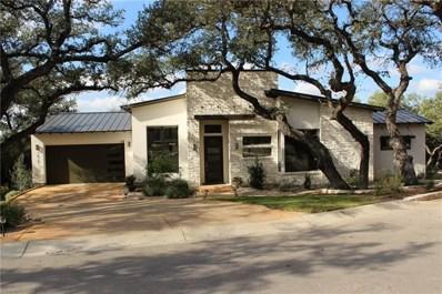 16101 Shady Nest Ct UNIT 41, Austin, TX 78738 - MLS##: 8968295