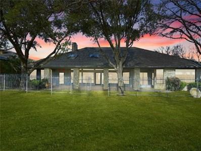 109 Eagle, Horseshoe Bay, TX 78657 - MLS##: 8970385