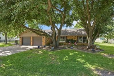 100 Jenke St, Thorndale, TX 76577 - MLS##: 8979841