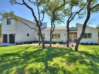 1203 Castile, Austin, TX 78733 - MLS##: 8984116