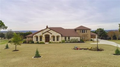 280 Whitney Woods Circle, Georgetown, TX 78633 - #: 8984158