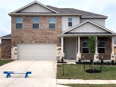 403 Baxendale St, Hutto, TX 78634 - MLS##: 8985256