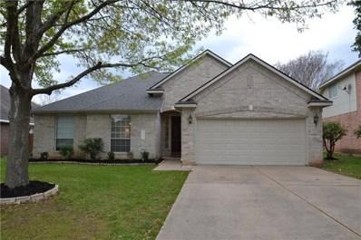 1301 River Oak Dr, Leander, TX 78641 - MLS##: 8985313