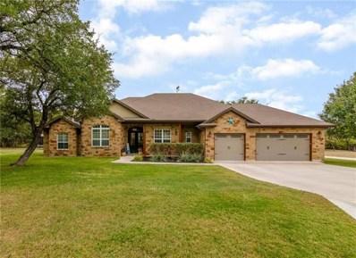 158 High River Ranch Dr, Liberty Hill, TX 78642 - MLS##: 8988573
