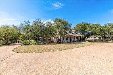607 N Canyonwood Dr, Dripping Springs, TX 78620 - MLS##: 8988896