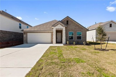 12008 Mexia Pass, Manor, TX 78653 - MLS##: 8989161
