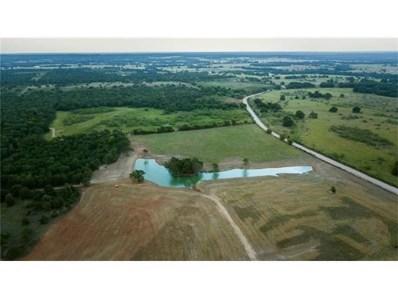 1297 County R 322, Rockdale, TX 76567 - MLS#: 8994838