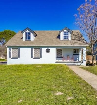 607 W North Ave, Lampasas, TX 76550 - MLS##: 8998058