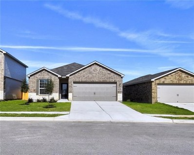 414 American Ave, Liberty Hill, TX 78642 - MLS##: 8998066